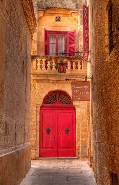 https://flic.kr/p/aBs8qc | Mdina, Malta