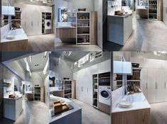 Mobili lavanderia di design
