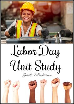 Labor Day Unit Study
