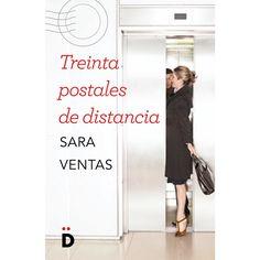 'Treinta postales de distancia' de Sara Ventas. #NubicoPremium #Ebook http://www.nubico.es/premium/ebooks-de-sara-ventas-85334/treinta-postales-de-distancia-sara-ventas-9788494295959