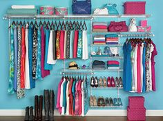 girly closets | How to LOVE your daughter's closet | FPgirl by FashionPlaytes Blog