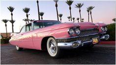 автомобиль легенда Cadillac