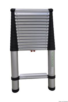 Nice Top 10 Best Telescopic Ladder in 2017 Reviews Check more at http://www.hqtext.com/top-10-best-telescopic-ladder-reviews/