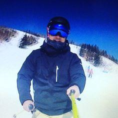 #志賀高原#焼額山スキー場 #gopro #lineski #春スキー並ノ暖カサ by hiroyukitomono