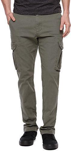 Bullhead Denim Co Dillon Skinny Cargo Pants