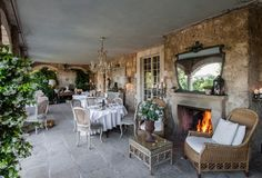 Borgo Santo Pietro hotel Overview - Chiusdino - Tuscany - Italy - Smith hotels