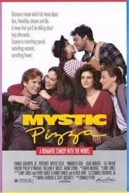 MYSTIC PIZZA - 1988