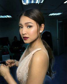 Nadine Lustre's 15 Best Beauty Looks Filipina Actress, Filipina Beauty, Nadine Lustre Makeup, Lady Luster, Joanna Garcia, Jadine, Celebs, Celebrities, Best Actress