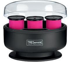 The TRESemme 3038U Salon Professional Hot Rollers http://heatedrollersreviews.com/tresemme-3038u-salon-professional-hot-rollers-review/