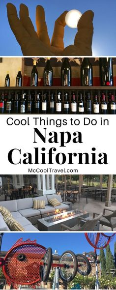 Cool things to do in Napa California USA \ Where to eat in Napa \ Places to stay in Napa \ Napa wineries \ Napa activities \ Napa restaurants \ California travel \ Usa Travel Guide, Travel Usa, Travel Tips, Travel Ideas, Alaska Travel, Canada Travel, Napa California, California Living, California Vacation