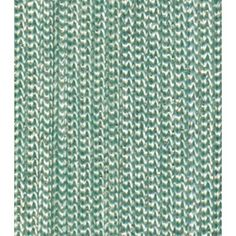 A bold and striking silver metallic ready made luxury string curtain that offers superb quality and style in peridot
