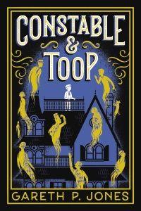 """""""Constable & Toop"""" de Gareth  P. Jones. LOS FANTASMAS DE LONDRES ESTÁN DESAPARECIENDO! Y SAM TOOP PUEDE COMUNICARSE CON ELLOS.  Londres, 1884. Una misteriosa plaga se extiende por las casas encantadas de la ciudad y amenaza con romper el equilibrio entre los dos mundos.  Un despistado investigador del más allá y un intrépido fantasma rebelde; el chico de la funeraria Constable & Toop, que cuenta con un don especial, y una joven aspirante a periodista dispuesta a arriesgarlo todo. DE 12 A 14…"""