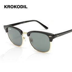 2017  Top Retro unisex Classic sunglasses