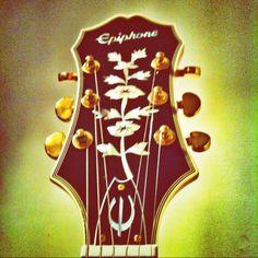 Epiphone #guitar