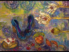 Rakkaudesta elämään, Maarit Björkman-Väliahdet My Arts, Artists, Painting, Artist, Painting Art, Paintings