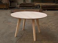 Ovale teak tafel gemaakt van oud hout 300x120cm ronde teak tafels