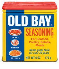 Old Bay seasoning, Good on EVERYTHING