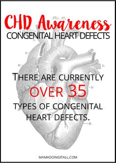 Learn more about Congenital Heart Defects, and ways you can help spread awareness! Chd Awareness, Congenital Heart Defect, Medical Information, Raising, Girls, Life, Toddler Girls, Daughters, Maids
