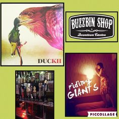 Its Friday night come out for pumpkin ales and see DUCKII and RIDING GIANTS play tonight!!