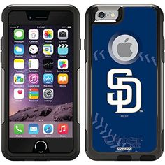 San Diego Padres - stitch design on a Black OtterBox® Commuter Series® Case for iPhone 6 Coveroo http://www.amazon.com/dp/B00NO6SH20/ref=cm_sw_r_pi_dp_dvmJub1DY0Z4Q