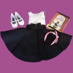Scuba Party Dress!!