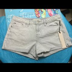 NWT Life in Progress size 27 jean shorts NWT Jean shorts by Life in Progress size 27, fabric is 100% cotton Life in process Shorts Jean Shorts