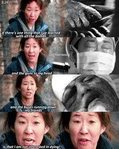 Greys Anatomy Costumes, Greys Anatomy Episodes, Greys Anatomy Funny, Greys Anatomy Characters, Grey Anatomy Quotes, Grey Quotes, Grey Stuff, Cristina Yang, Matthew Gray Gubler