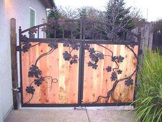 Bargain Garage Doors,Gates & Fences Inc. Lic. No.898267 - Gates and Fences