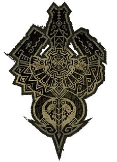 Monster Hunter Tri Symbol