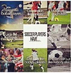 This is probably the truest thing I have ever seen #soccermotivation