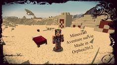 Ep 20 / Minecraft / Survie / Minecraft veut MA MORT!!!!!
