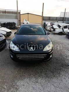 Peugeot 407, Bmw, Vehicles, Grim Reaper, Car, Vehicle, Tools