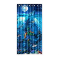 Fashions Home Deco Custom Dolphin Window Curtain for Livi... https://www.amazon.com/dp/B01BEWAJ4Y/ref=cm_sw_r_pi_dp_tF4NxbKV7KTQT