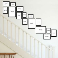 Staircase decoration ideas make happy your family [11] - Kolega Space