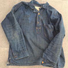 Levi's Vintage Clothing.