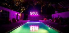 Hotel Saint Cecilia, Austin, Texas