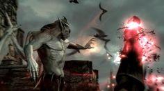 The Elder Scrolls V Skyrim: Dawnguard!