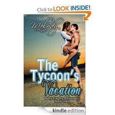 the tycoons vacation read online