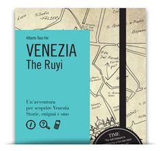 THE RUYI VENEZIA – g