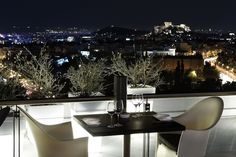 Hilton Athens Invites All to its Own 'Galaxy'.