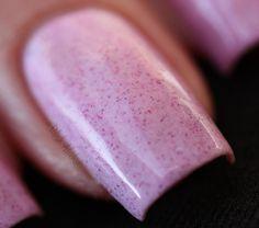 Axolotls - 10 ml handmade nail polish