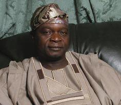 No Yoruba person among top 20 political offices in the country - Oyinlola