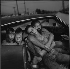 Mary Ellen Mark, 'The Damm Family, Los Angeles,' 1987, Be-hold
