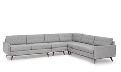 Hopson L-Sectional