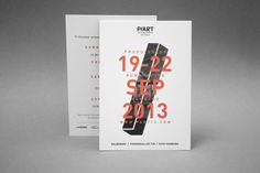 P/ART on Behance