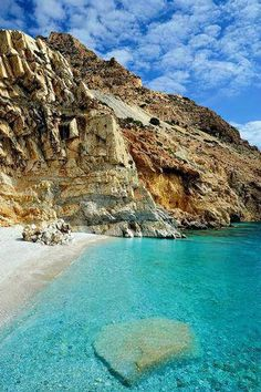 I need to go here!!!! Ikaria Island, Aegean Sea, Greece