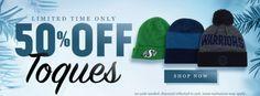 Lids Canada Sale: Extra 40% Off Clearance  50% Off Toques! http://www.lavahotdeals.com/ca/cheap/lids-canada-sale-extra-40-clearance-50-toques/160650?utm_source=pinterest&utm_medium=rss&utm_campaign=at_lavahotdeals