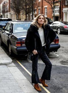 28 Outfits Cool Para Copiar Este Invierno – Cut & Paste – Blog de Moda