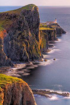 Isla de Skye, #Escocia