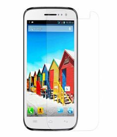 High Quality Protection..!! Buy Screen #Protector #Micromax #Canvas Fire A093 #online at Moskart in India
